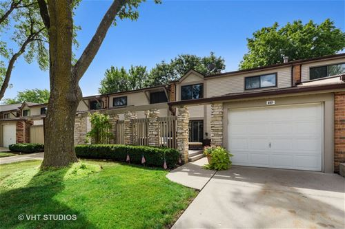 221 W Raleigh, Mount Prospect, IL 60056