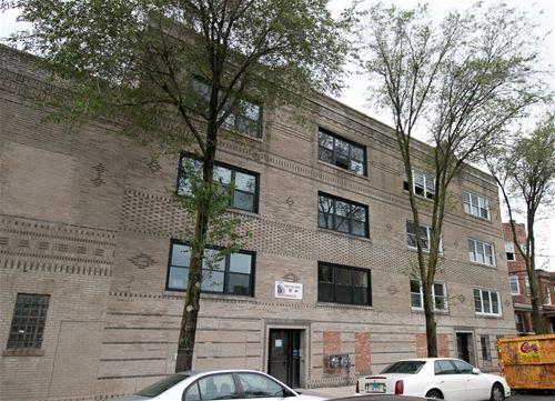 3121 N Haussen Unit 1, Chicago, IL 60618 Avondale