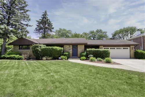 545 Briarhill, Glenview, IL 60025