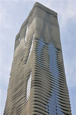 225 N Columbus Unit 7309, Chicago, IL 60601 New Eastside