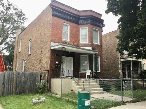 26 W 113th, Chicago, IL 60628 Roseland