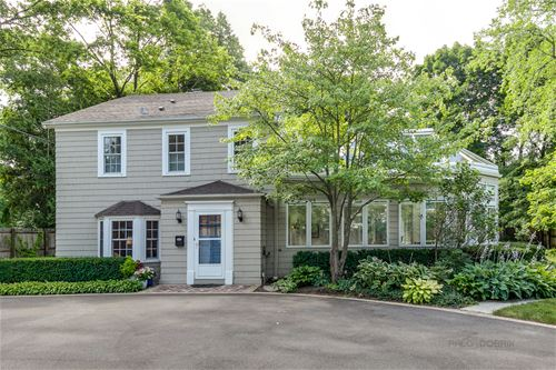 403 E Westminster, Lake Forest, IL 60045