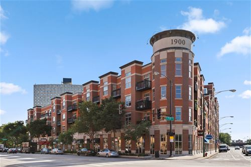 1910 S State Unit 328, Chicago, IL 60616 South Loop
