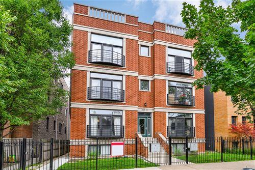1827 N Fairfield Unit 1N, Chicago, IL 60647 Logan Square