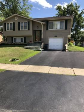 231 Lafayette, Bolingbrook, IL 60440