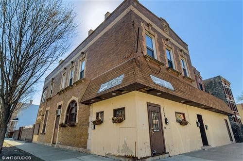 1057 N Wolcott, Chicago, IL 60622 East Village