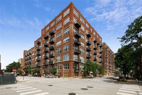 1500 W Monroe Unit 727, Chicago, IL 60607 West Loop