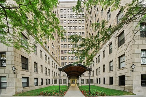 3520 N Lake Shore Unit 9H, Chicago, IL 60657 Lakeview