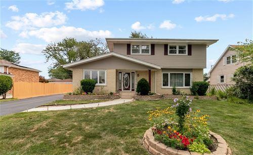 9245 Meade, Oak Lawn, IL 60453