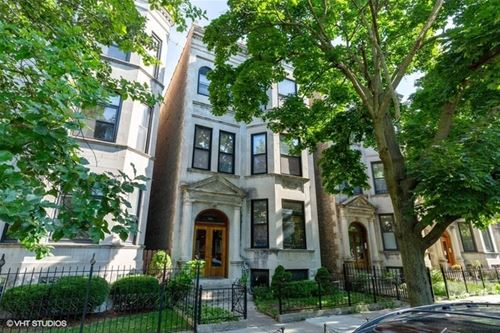 1514 W Wilson Unit 3B, Chicago, IL 60640 Ravenswood
