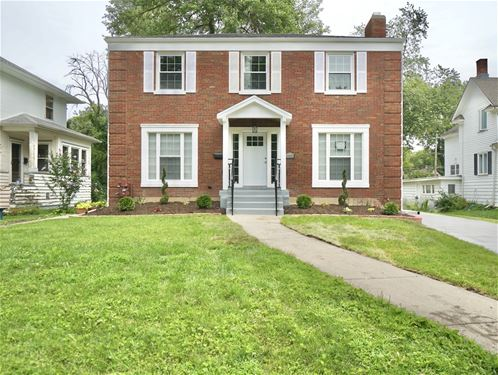 10551 S Prospect, Chicago, IL 60643 East Beverly