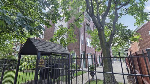 4438 N Racine Unit D, Chicago, IL 60640 Uptown