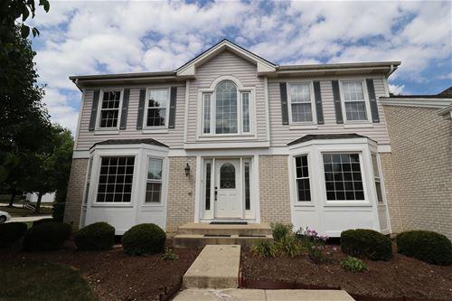 1613 Mccormack, Hoffman Estates, IL 60169