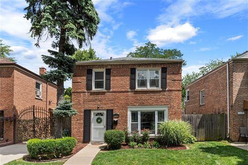 9245 S Vanderpoel, Chicago, IL 60643 Beverly