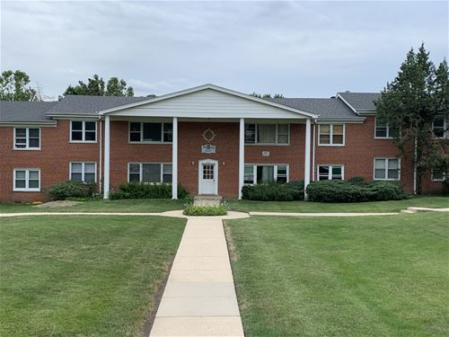 225 W Johnson Unit 1A, Palatine, IL 60067