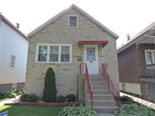 6124 S Tripp, Chicago, IL 60629 West Lawn
