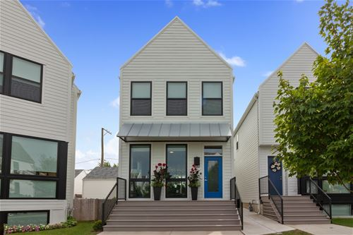 4425 W Waveland, Chicago, IL 60641 Old Irving Park