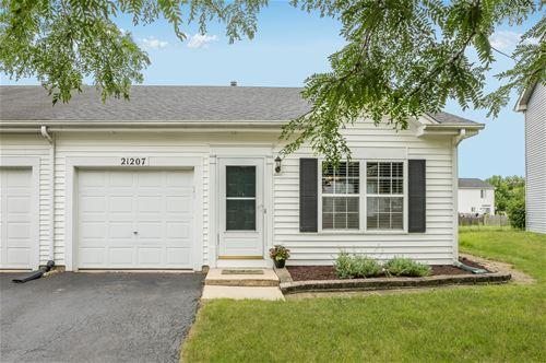 21207 W Duncan, Plainfield, IL 60544