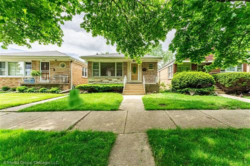 6312 N Springfield, Chicago, IL 60659
