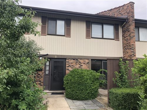 3 Tower, Downers Grove, IL 60516