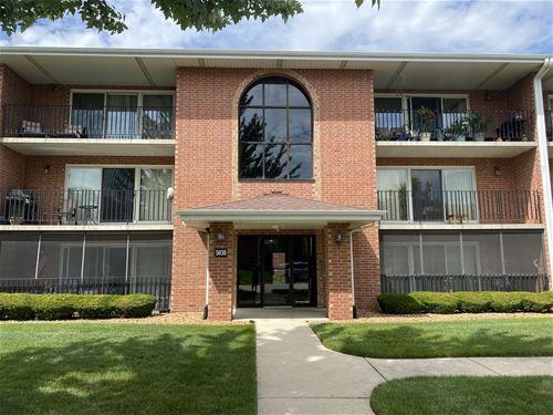 5030 W Circle Unit 106, Crestwood, IL 60418
