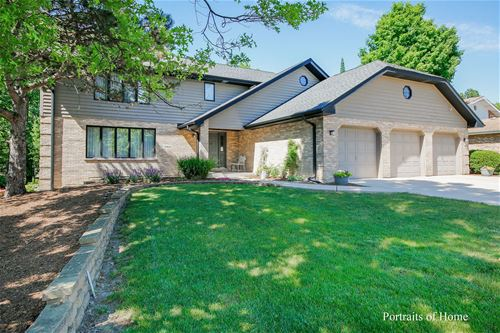 13404 W Oakwood, Homer Glen, IL 60491