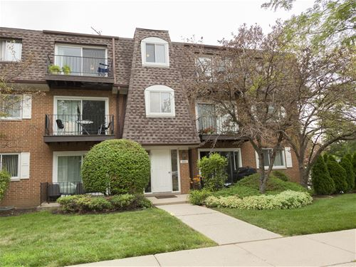 1000 Grove Unit 3A, Mount Prospect, IL 60056