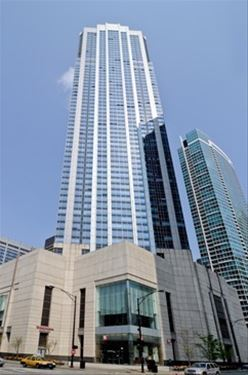 512 N Mcclurg Unit 1609, Chicago, IL 60611 Streeterville
