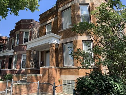 5537 S Winchester, Chicago, IL 60636 West Englewood