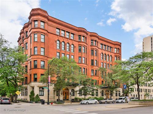1500 N La Salle Unit 6B, Chicago, IL 60610 Old Town