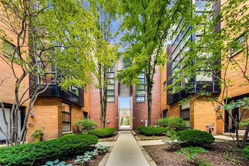 2008 W Willow Unit E, Chicago, IL 60647 Bucktown