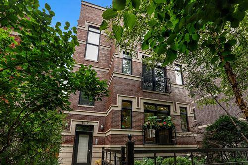 1517 W Byron Unit 1, Chicago, IL 60613 Lakeview