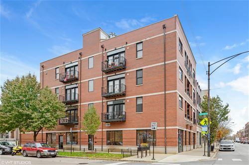 3205 N Hoyne Unit 3B, Chicago, IL 60618 Roscoe Village