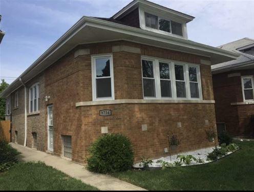 8734 S Laflin, Chicago, IL 60620 Gresham