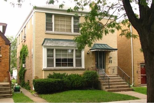 6114 N Meade, Chicago, IL 60646 Norwood Park