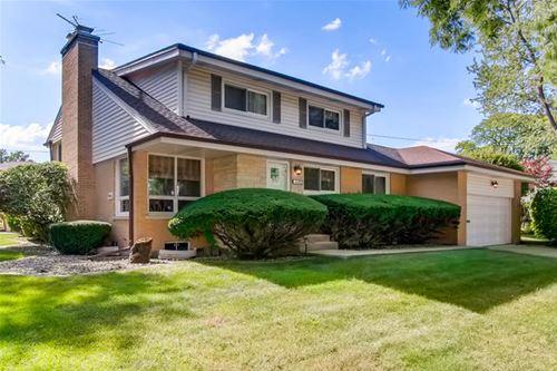 1100 W Milburn, Mount Prospect, IL 60056