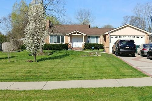 1540 Sanders, Northbrook, IL 60062