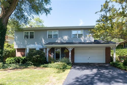 1236 Oxford, Deerfield, IL 60015