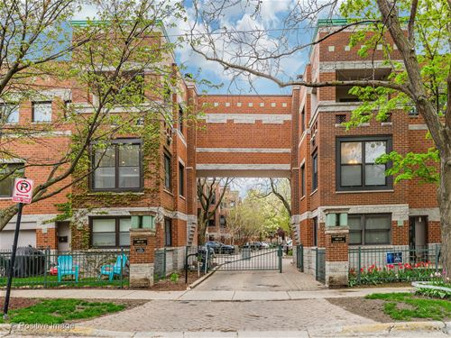 2720 N Greenview Unit D, Chicago, IL 60614 Lincoln Park