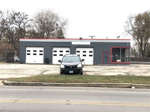4501 Butterfield, Bellwood, IL 60104