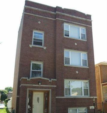 10605 S Prairie Unit 3, Chicago, IL 60628 Rosemoor