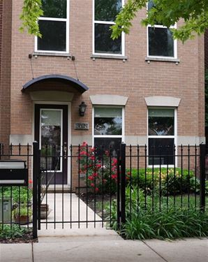 3628 S Sangamon, Chicago, IL 60609 Bridgeport
