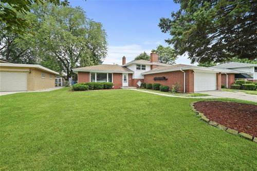 16935 Ingleside, South Holland, IL 60473