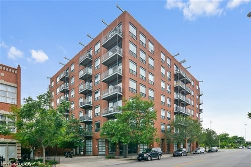 859 W Erie Unit 407, Chicago, IL 60622 River West