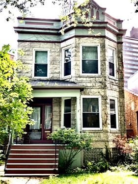 5835 N Magnolia Unit 1, Chicago, IL 60660 Edgewater