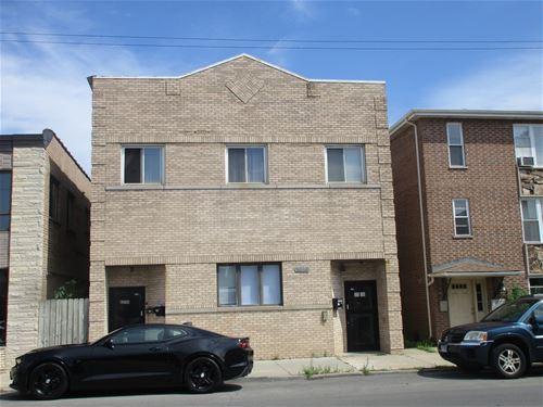 6236 W Belmont, Chicago, IL 60634 Belmont Cragin