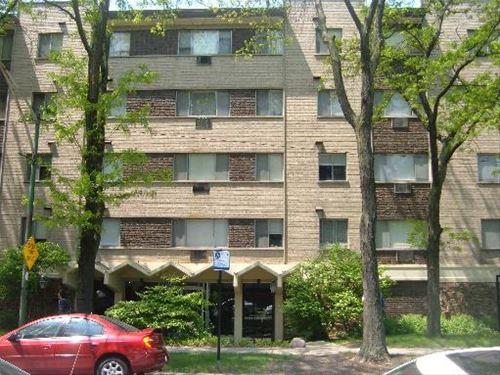 5450 N Winthrop Unit 211, Chicago, IL 60640 Edgewater