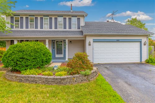 661 Maple, Bolingbrook, IL 60490