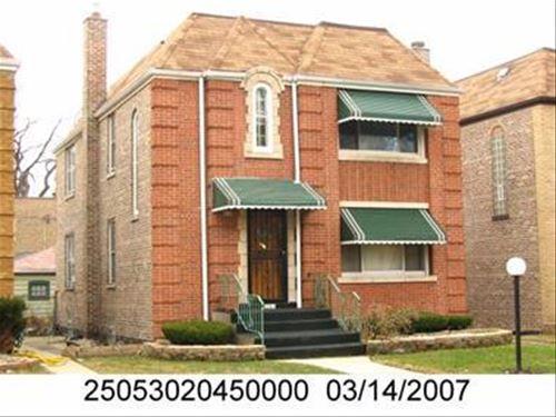 9145 S Laflin, Chicago, IL 60620 Brainerd