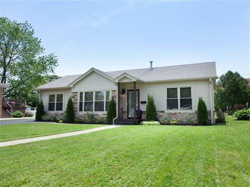 8029 W Winnemac, Norridge, IL 60706